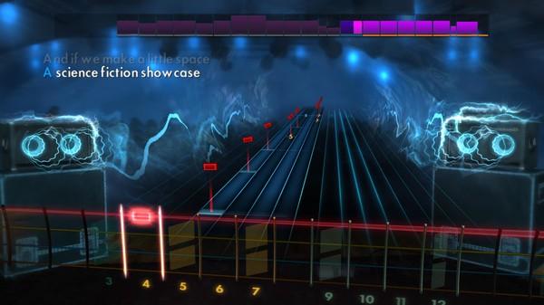 Скриншот №1 к Rocksmith® 2014 Edition – Remastered – Variety Song Pack XVII