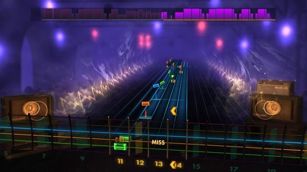 "Скриншот №3 к Rocksmith® 2014 Edition – Remastered – Grateful Dead - ""Touch of Grey"""