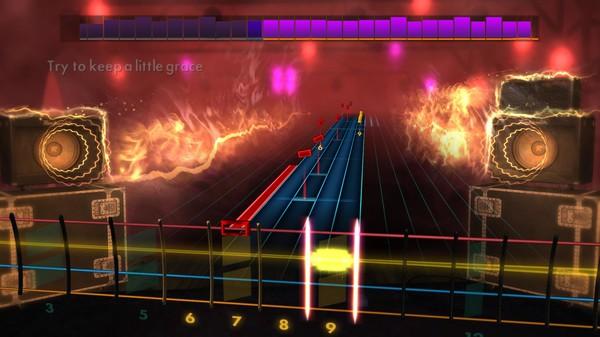 "Скриншот №5 к Rocksmith® 2014 Edition – Remastered – Grateful Dead - ""Touch of Grey"""