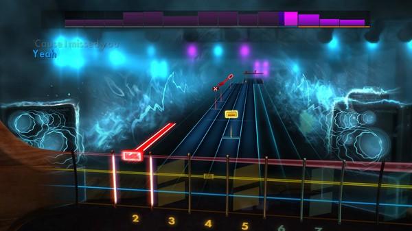 "Скриншот №4 к Rocksmith® 2014 Edition – Remastered – Lisa Loeb - ""Stay I Missed You"""