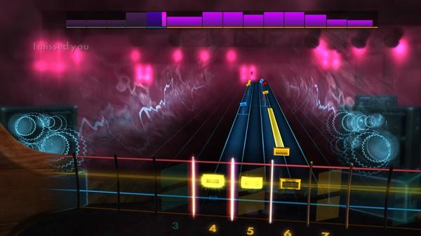 "Скриншот №5 к Rocksmith® 2014 Edition – Remastered – Lisa Loeb - ""Stay I Missed You"""