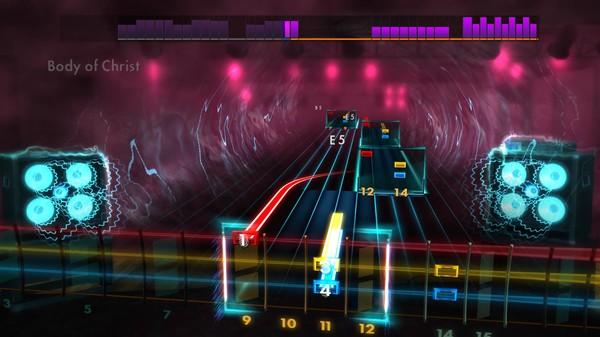 "Скриншот №5 к Rocksmith® 2014 Edition – Remastered – Type O Negative - ""Christian Woman"""