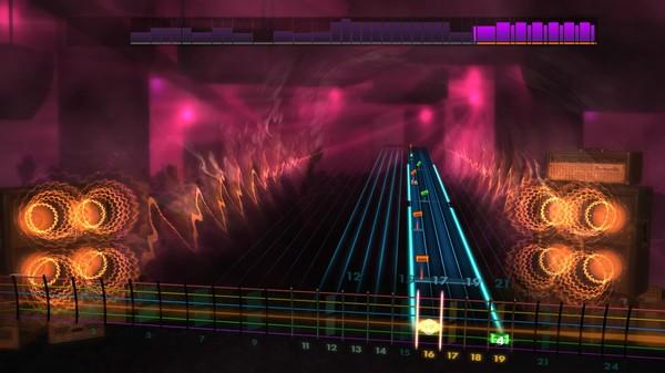 "Скриншот №2 к Rocksmith® 2014 Edition – Remastered – Type O Negative - ""Christian Woman"""