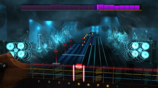 "Скриншот №4 к Rocksmith® 2014 Edition – Remastered – Joe Satriani - ""Summer Song"""
