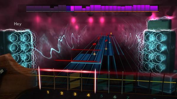 "Скриншот №4 к Rocksmith® 2014 Edition – Remastered – Stone Sour - ""Absolute Zero"""