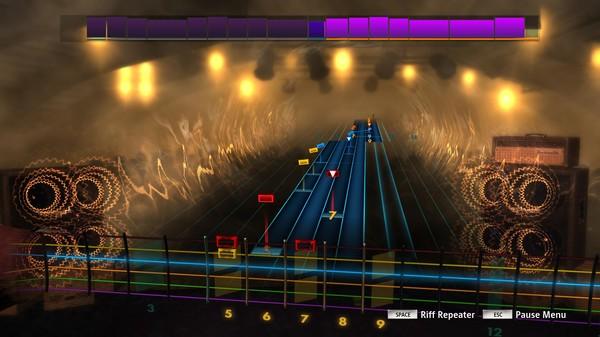 "Скриншот №2 к Rocksmith® 2014 Edition – Remastered – Stone Sour - ""Bother"""