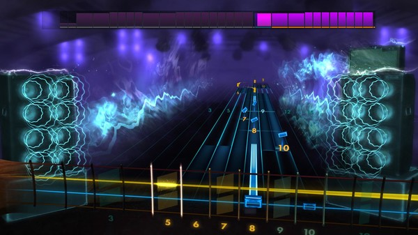 """Скриншот №4 к Rocksmith® 2014 Edition – Remastered – Stone Sour - """"Say Youll Haunt Me"""""""