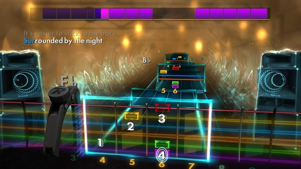 Скриншот №5 к Rocksmith® 2014 Edition – Remastered – 2010s Mix Song Pack V