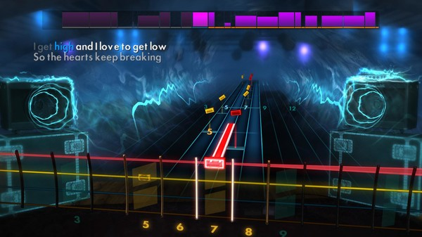 Скриншот №2 к Rocksmith® 2014 Edition – Remastered – 2010s Mix Song Pack V
