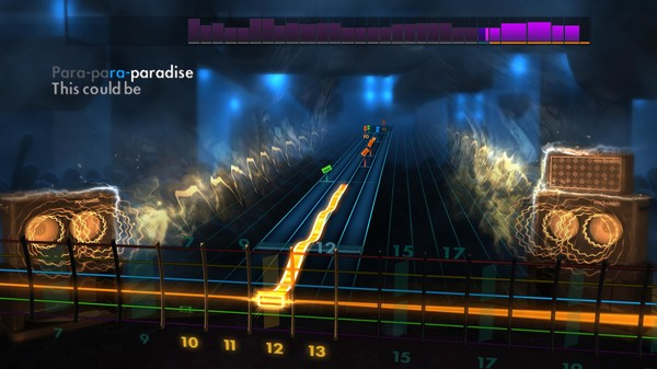 Скриншот №4 к Rocksmith® 2014 Edition – Remastered – 2010s Mix Song Pack V