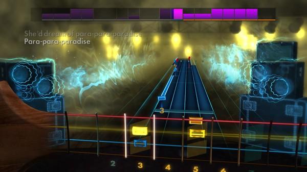 "Скриншот №5 к Rocksmith® 2014 Edition – Remastered – Coldplay - ""Paradise"""
