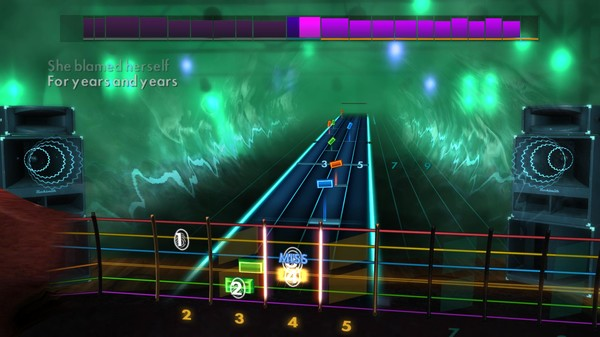 Скриншот №1 к Rocksmith® 2014 Edition – Remastered – Brad Paisley Song Pack