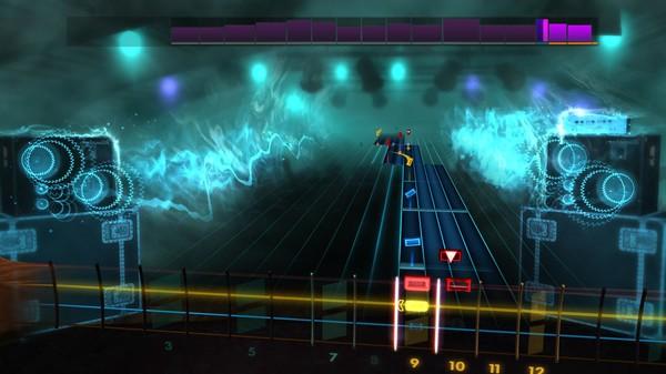 """Скриншот №5 к Rocksmith® 2014 Edition – Remastered – Brad Paisley - """"Mud on the Tires"""""""