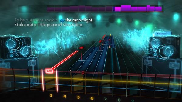 """Скриншот №3 к Rocksmith® 2014 Edition – Remastered – Brad Paisley - """"Mud on the Tires"""""""