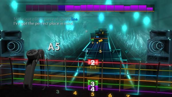 """Скриншот №1 к Rocksmith® 2014 Edition – Remastered – Brad Paisley - """"Mud on the Tires"""""""