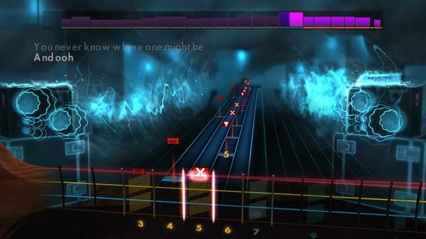 """Скриншот №3 к Rocksmith® 2014 Edition – Remastered – Brad Paisley - """"Ticks"""""""