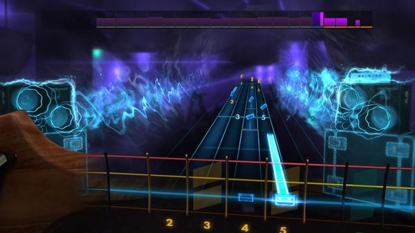 "Скриншот №4 к Rocksmith® 2014 Edition – Remastered – Brad Paisley ft. Alison Krauss- ""Whiskey Lullaby"""