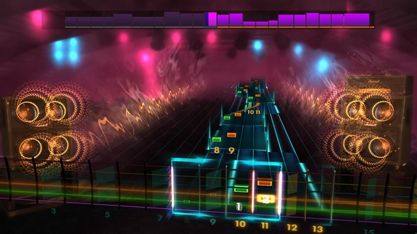 "Скриншот №2 к Rocksmith® 2014 Edition – Remastered – Georgia Satellites - ""Keep Your Hands to Yourself"""