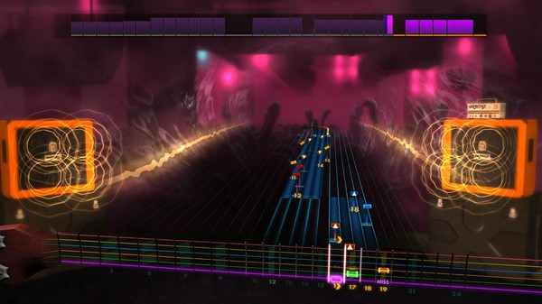 Скриншот №1 к Rocksmith® 2014 Edition – Remastered – Ghost Song Pack