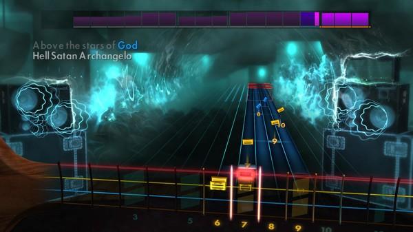 "Скриншот №5 к Rocksmith® 2014 Edition – Remastered – Ghost B.C. - ""Year Zero"""