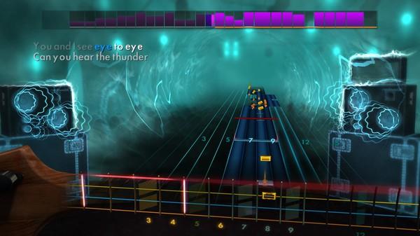 """Скриншот №5 к Rocksmith® 2014 Edition – Remastered – Ghost - """"Cirice"""""""