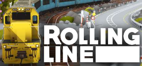 Rolling Line Cover Image