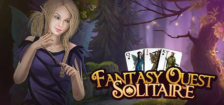 Fantasy Quest Solitaire Cover Image