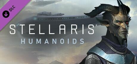 Stellaris: Humanoids Species Pack