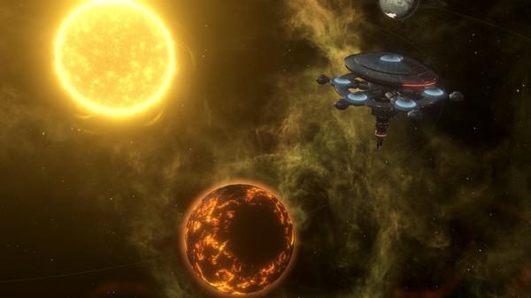Скриншот №8 к Stellaris Humanoids Species Pack
