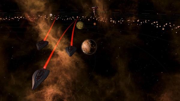 Скриншот №2 к Stellaris Humanoids Species Pack