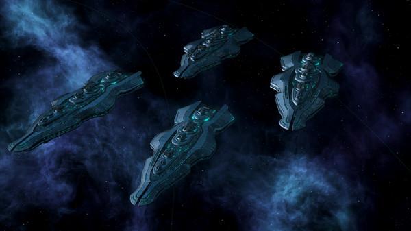 Скриншот №3 к Stellaris Humanoids Species Pack