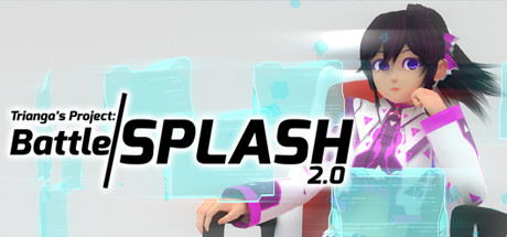 Trianga's Project: Battle Splash 2.0 Cover Image