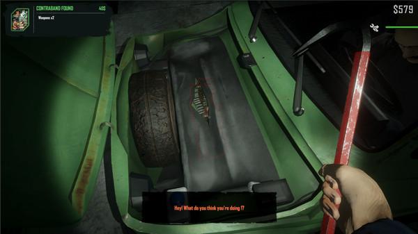 Скриншот №16 к Contraband Police