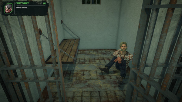 Скриншот №17 к Contraband Police