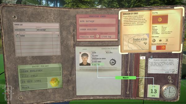 Скриншот №7 к Contraband Police