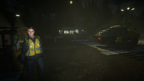 Скриншот №6 к Contraband Police