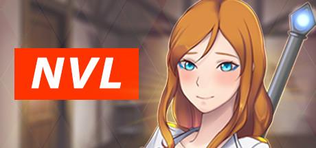 NVL Cover Image