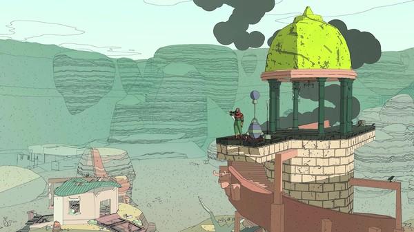 Sable screenshot