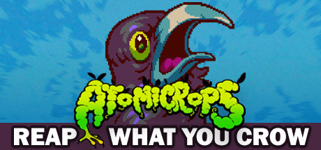 Atomicrops Cover Image