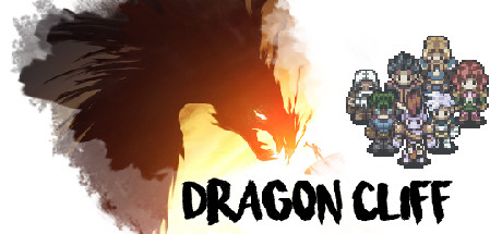 Dragon Cliff Cover Image