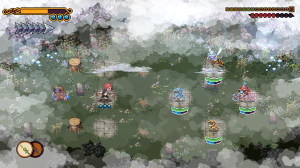 Скриншот №3 к Kynseed