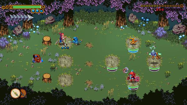 Скриншот №18 к Kynseed