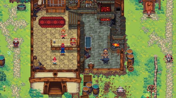 Скриншот №5 к Kynseed