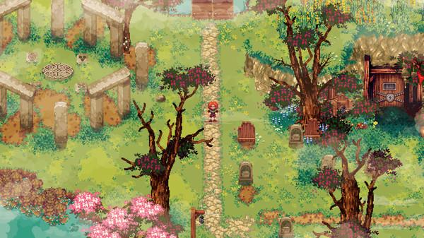 Скриншот №21 к Kynseed