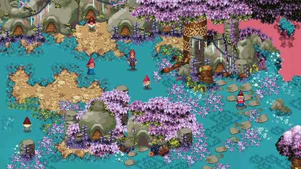 Скриншот №6 к Kynseed