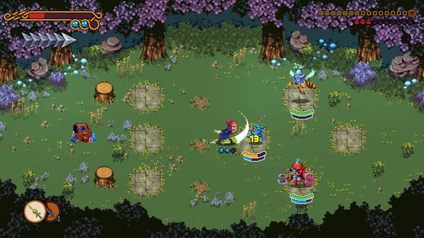 Скриншот №4 к Kynseed