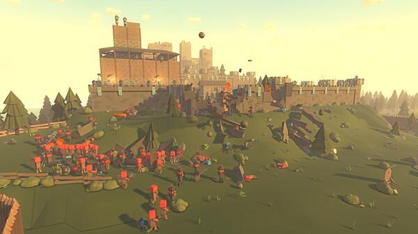 Ancient Warfare 3 screenshot