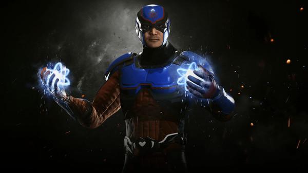 Скриншот №1 к Injustice™ 2 - The Atom