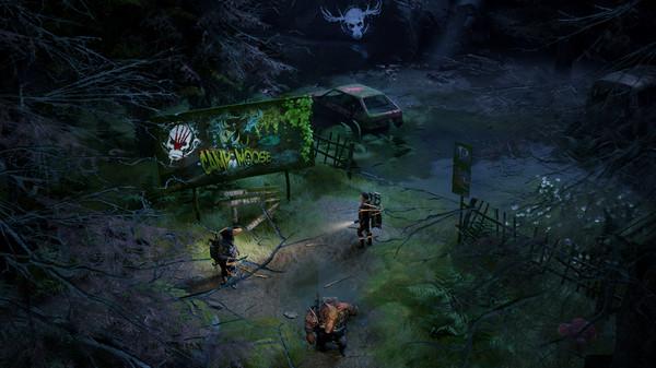 Скриншот №9 к Mutant Year Zero Road to Eden