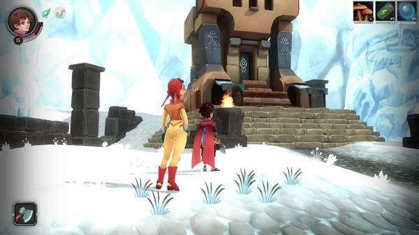 Скриншот №5 к Deiland